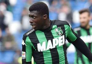 A.C Milan Make Alfred Duncan Their Number One Target In The summer