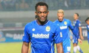 Ghana Star Michael Essien Ready To Join Any Club In Singapore