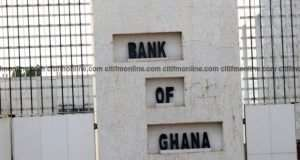 Bank Of Ghana's MPC Concludes Assessment Of Economy Today