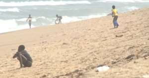 4  Arrested For Open Defecation In Kumasi