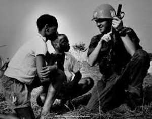 Deceitful operations of the UN peacekeeping force during political unrest after Congo's independence in 1960