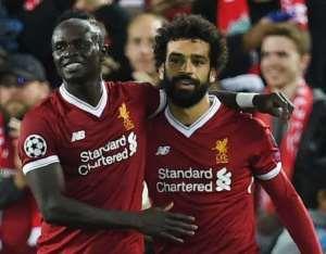 Dr Ahmad Backs Mane And Salah To Win Champions League