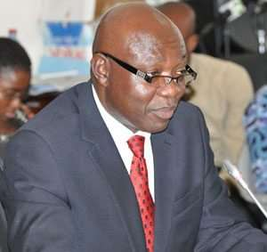 Minority's Critique Of New Common Fund Disbursement 'Baseless'