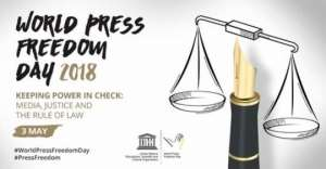 GJA, Media Commission Tasked To Address Copyrights Issue
