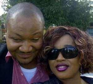 Muna Obikwe's Kids are doing fine…Actress, Ejiro Okurame