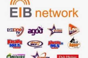 EIB Network Completes Strategic Growth Path Process