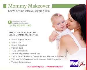 mommy makeover in delhi