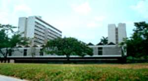 KNUST establishes Research Chair for Agro-forestry