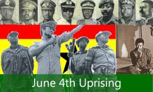 The Genesis And Pathogenesis Of June 4 Uprising