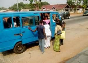 Road Transport Operators Increase Fares By 10%