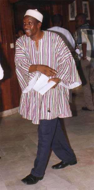 Ivorian Crisis Vindicates Me -Bagbin