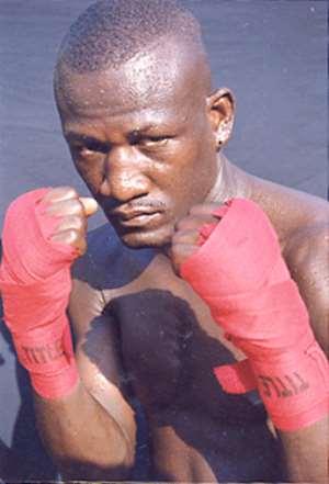 Ali Baba fails to capture title