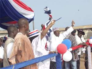 NPP to hold emergency congress
