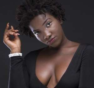 A Wild Flower Withers...Tribute To Ebony Reigns