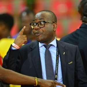 Anas Petitions FIFA To Investigate Kwesi Nyantakyi