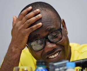 SHOCKING: How GFA Boss Kwesi Nyantakyi Plan To Pocket 25% Of Alleged Sponsorship Deal
