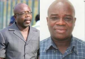 Meet The Two GFA Exco Members Who Rejected Bribes In Anas Exposé