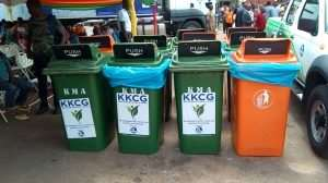 KMA Launches Project To Clean, Green Kumasi