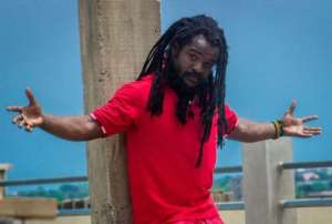 Ras Kukuu To Rock Kumasi With Taabea Sala Bash