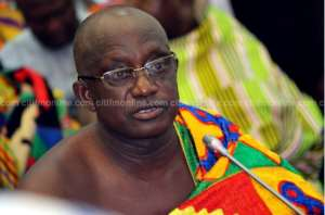 Sell 'Cocaine' If You Can't Withstand Economic Hardship--Regional Minister Fumes At Traders