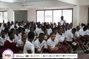 Second Edition Of  Literacy Challenge Launched In Accra