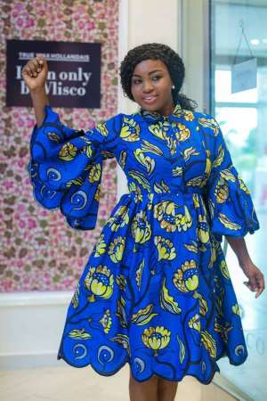 Fashion Powerhouses Vlisco And Royal Dennis Team Up To Produce Exclusive Luxury Capsule Collection