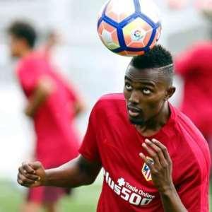 Turkish Club Kayserispor Joins Race For Ghanaian Midfielder Bernard Mensah