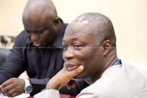 Nii Lante: Nyantakyi's Resignation Alone Will Not Fix Ghana Football