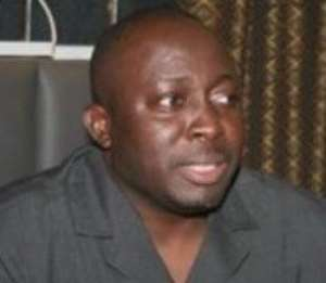 Akufo-Addo Only Diverting Attention With Dismissal Of Top Government Officials
