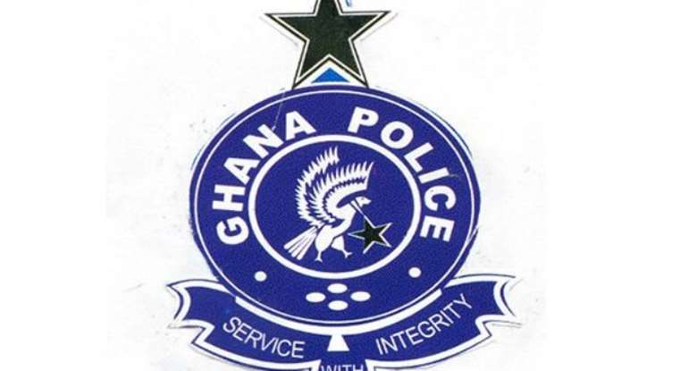 67201843605 ghanapolice