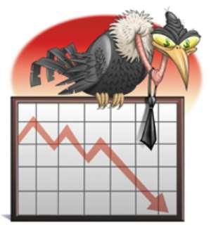 Ghana Continues Slide Down World Rankings