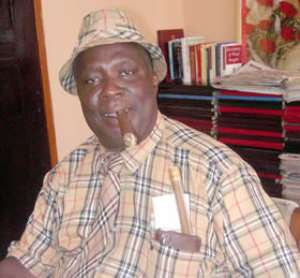Kufuor, only interested in travelling and lavish spending - Wayo