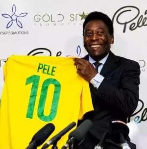 Pele Denies Knowledge Of Alleged Rio Olympics Vote Rigging