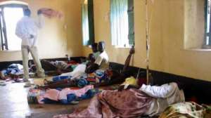 Cholera Cases In Nigerian State Surpasses 1,000
