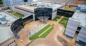 $50 million Approved For UG Medical Center