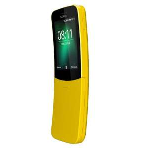 Reloaded Nokia 8110 4G Arrives In Ghana