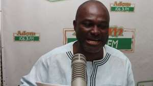 Dare Me And I Will Expose How NPP Won 2016 Elections - Kennedy Agyapong Warns