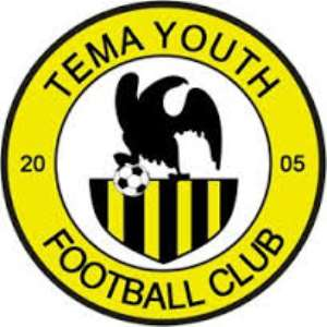 Tema Youth rout Great Olympics