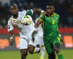 AFCON 2019 qualifier: Senegal thump Equatorial Guinea in Dakar