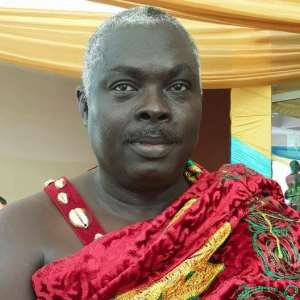 Tarkwa; Revive Aboso Glass and Bonsa Tyre Factories- Wassa Chiefs Plead With President.