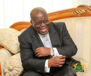 Kwame Ntow Fianko Makes Sensational Revelations About Akufo-Addo's Relationship With GFA