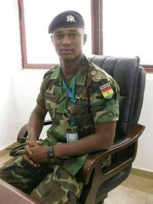 We Totally Condemn The Horrible Lynching Of Captain Mahama