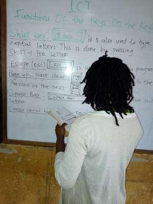 ICT Is Dead. Let's Revise Our School ICT Curriculum
