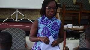 JobCamp Empowers 100 Youth In Ashanti Region