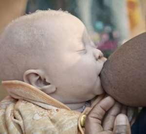 Having Sex In The Bathroom Brings About Albino Children--Spiritualist
