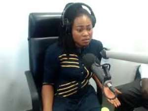 """""""Kwasi Ernest Is only Good At Media Interactions"""" - Joyce Blessing"""