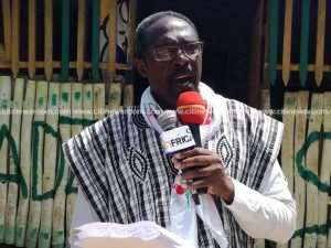 CPP To Defectors; Stop Presenting Yourselves As Nkrumahists