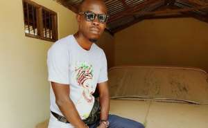 Actor, Ijebu Escapes Death in Fire Accident