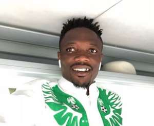 Super Eagles player, Ahmed Musa Acquires Brand New Range Rover Velar