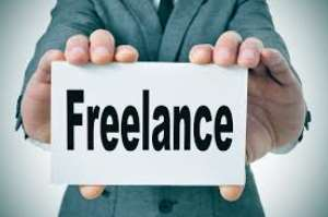 Want To Freelance? Here Are Huge Benefits That Awaits You!